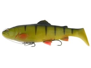 SG 3D Trout Rattle Shad 27.5cm 225g SS Perch