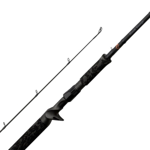 Savage Gear Black Savage Jerk 198cm >60gr