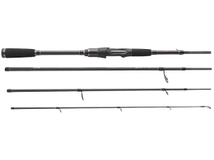 Berkley NAUMAD 664S 198cm ML 5-20g TRAVEL Spinn 4cz