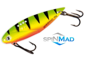 Spinmad Cykada King 18g 0612 FT