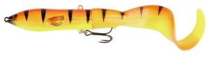 Savage Gear 3D Hard Eel 17cm 40g Golden Ambulance