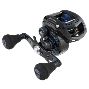 Abu Garcia Revo T2 Toro Beast 50 RH HS High Speed