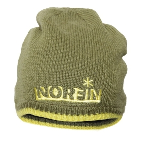 NORFIN CZAPKA ZIMOWA VIKING ROZ. XL Green