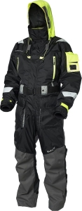 Kombinezon Westin W4 Flotation Suit S Jetset Lime