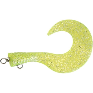 MCMIO BEAST SPARE TAILS Chartreuse SVZ 2 PACK