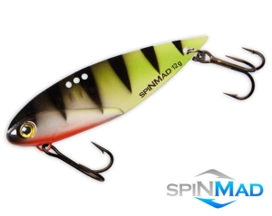 Spinmad Cykada King 12g 1602 Perch