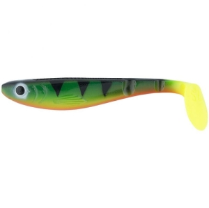 McPerch Shad 9cm FIRE TIGER 8szt