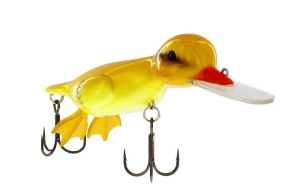 Westin Danny the Duck 14cm 48g Yellow Duckling