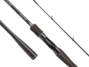 DAM Effzett Impulse Jerk 2,00m 30-80g
