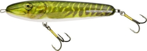 Jerkbait Salmo SWEEPER REAL PIKE 14cm/50g S