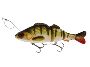 Westin Percy the Perch HL Inline 20cm 100g Bling Perch Sink