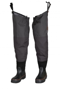 Scierra X-16000 Hip Wader Cleated 44/45 - 9/10