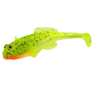 Fox Grondel Wobble 10cm 4szt Lemon Tiger