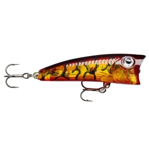 Rapala Ultra light pop ULP-04 GATU 4cm 3g