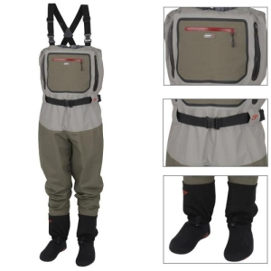 Spodniobuty Scierra W-Seam Stocking Wader L