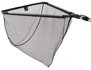 Podbierak Rage Warrior Net 60cm 2.1m Rubber
