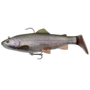 Savage Gear 4D Trout Rattle Shad 17cm 80g Rainbow Trout