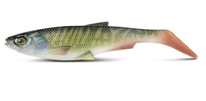 IRON CLAW Belly Boy NG Nature 21cm Pike 1szt