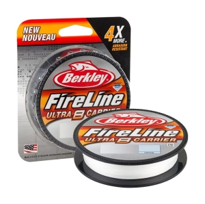 Berkley FireLine Ultra 8 - 0,12mm 150m 7,2kg CR