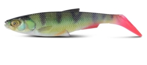 IRON CLAW Belly Boy NG Nature 7cm Perch 1szt