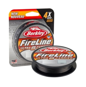 Berkley FireLine Ultra 8 - 0,15mm 150m 8,3kg SM