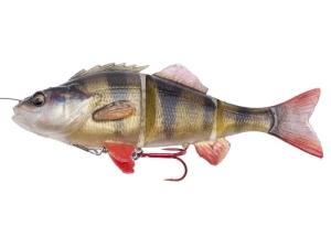 Savage Gear 4D Line Thru Perch 23cm SS 145g Perch