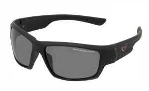 SG Shades Floating Polarized Sunglasses Dark Grey