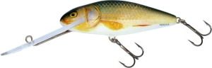 Wobler Salmo Perch SDR 14cm Real Roach