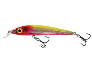 Wobler SALMO Rattlin' Sting HOLO CLOWN SP 9cm/11g