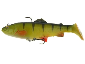 SG 3D Trout Rattle Shad 27.5 275g MS 04-Perch