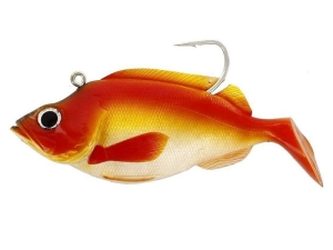 Red Ed Westin 360g 16,5cm Rose Fish