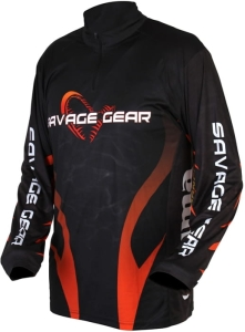Bluza Savage Gear Turnament Shirt M