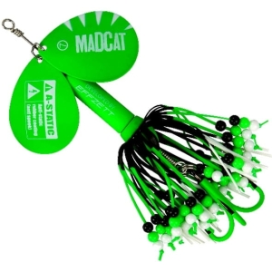 MADCAT A-STATIC R.T. SPINNER 75g Green
