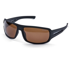 Okulary DAM EFFZETT ClearView Sunglasses - AMBER