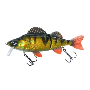 DAM Effzett Slide'N Roll Perch 180mm 80g HP