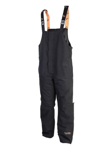 Spodnie Savage Gear ProGuard Thermo B&B XL Czarne