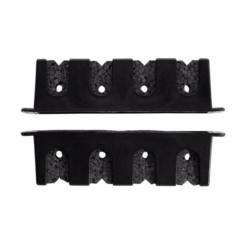 Berkley Horizontal 4 rod rack