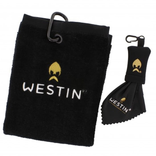 Westin_pro_towel_and_lens_cloth
