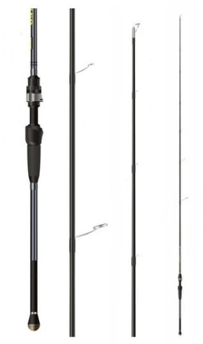 Okuma One Rod Spinn