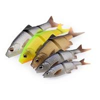 Przynęty gumowe 3D LB Roach Swim'n Jerk