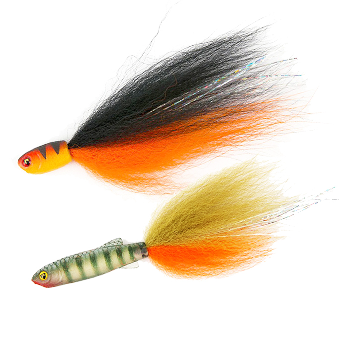 Drop-Shot Fly/Fry