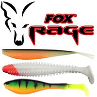 Przynęty gumowe Fox