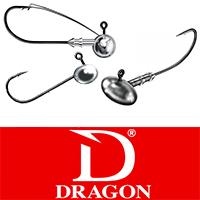 główki jigowe Dragon