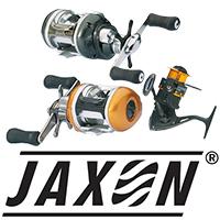 kołowrotki jaxon