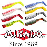 przynęty gumowe Mikado