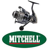 kołowrotki mitchell