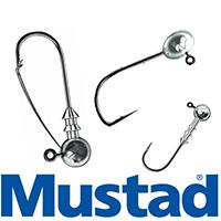 główki jigowe Mustad