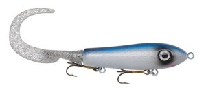 McTail sink 100g - C6 Blue Silver