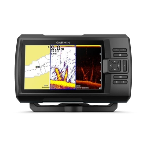 Echosonda Garmin Striker Plus 7cv, Worldwide w/GT