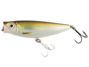 Savage Gear 3D Minnow Pop Walker 8cm 14g F AYU